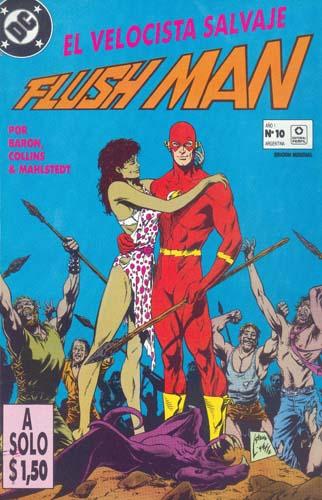 [PERFIL] DC Comics Flushm22