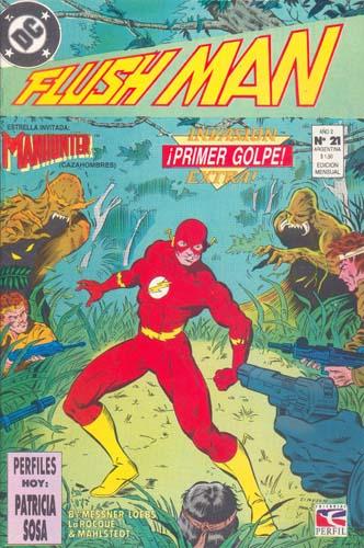 [PERFIL] DC Comics Flushm36