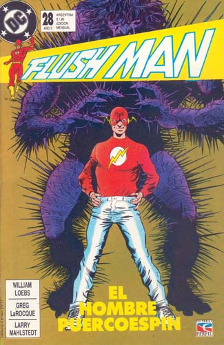 [PERFIL] DC Comics Flushm41