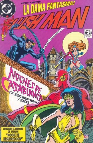 [PERFIL] DC Comics Flushm42