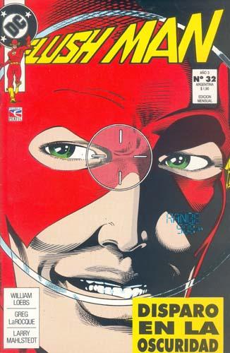[PERFIL] DC Comics Flushm45