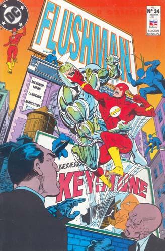 [PERFIL] DC Comics Flushm56