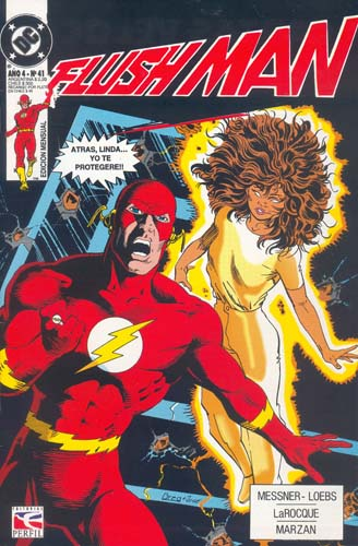 [PERFIL] DC Comics Flushm60