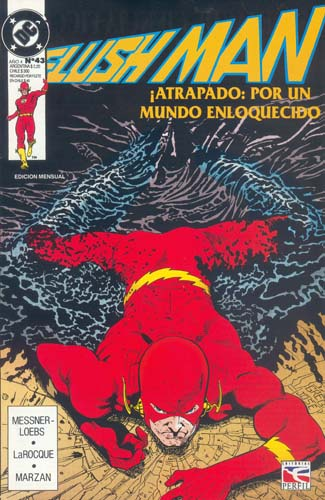 [PERFIL] DC Comics Flushm64