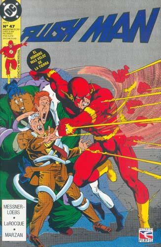 [PERFIL] DC Comics Flushm65