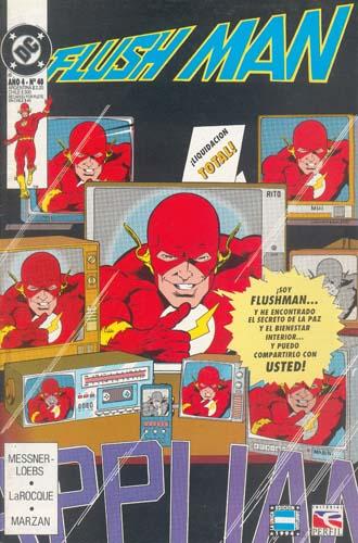 [PERFIL] DC Comics Flushm69