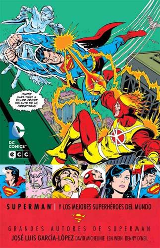 [ECC] UNIVERSO DC - Página 6 Garcia13