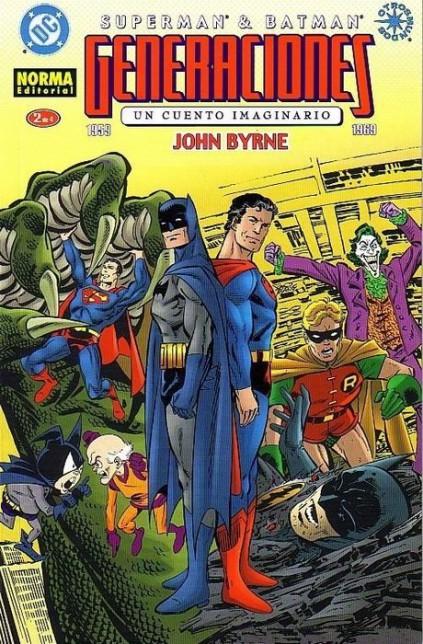 [NORMA] DC Comics - Página 2 Genera12