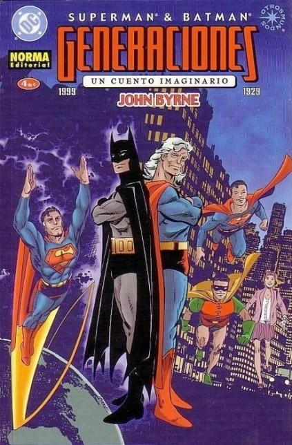 [NORMA] DC Comics - Página 2 Genera13
