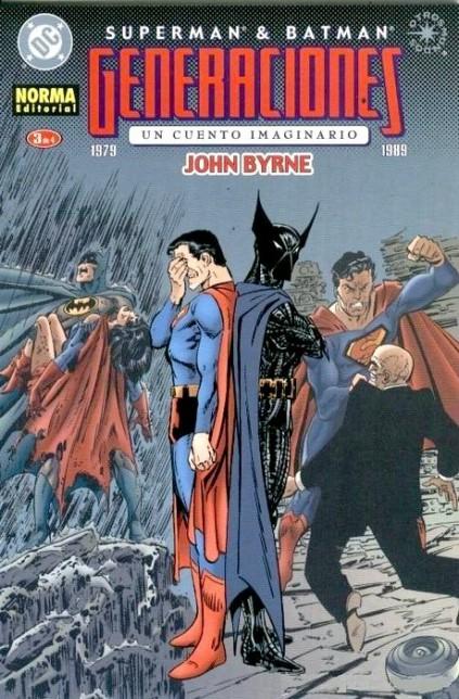 [NORMA] DC Comics - Página 2 Genera14
