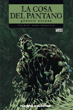 [Planeta DeAgostini] DC Comics - Página 9 Genesi10