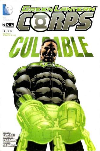 [ECC Sudamerica] DC Comics Glc_210