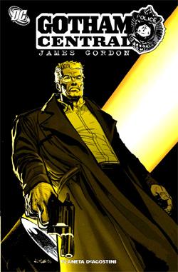 [CATALOGO] Catálogo Planeta DeAgostini / DC Gotham13