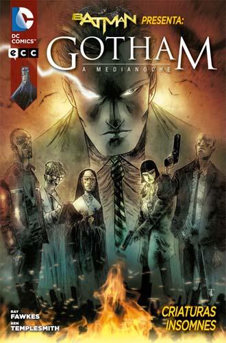 [ECC] UNIVERSO DC - Página 11 Gotham24