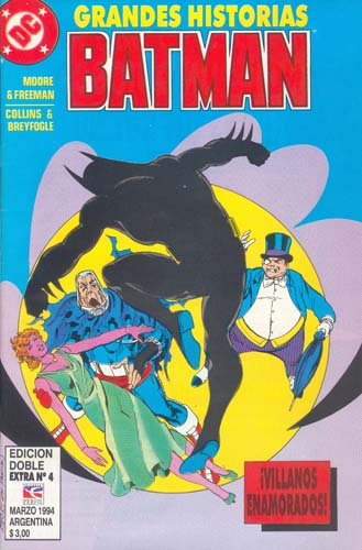 [PERFIL] DC Comics Grande13