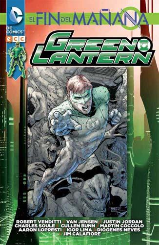 [CATALOGO] Catálogo ECC / UNIVERSO DC - Página 8 Green_17
