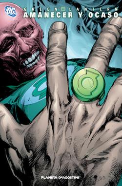 [Planeta DeAgostini] DC Comics - Página 4 Green_27