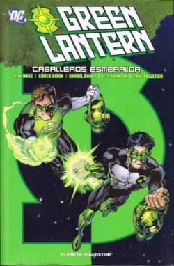 [Planeta DeAgostini] DC Comics - Página 4 Green_28
