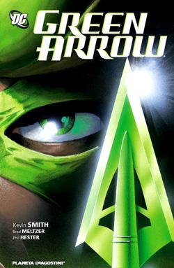 [Planeta DeAgostini] DC Comics - Página 4 Green_30