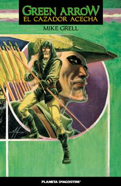 [Planeta DeAgostini] DC Comics - Página 4 Green_31