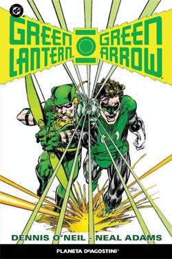 [DC Comics] Green Arrow: discusión general Green_32