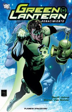 [Planeta DeAgostini] DC Comics - Página 9 Green_33