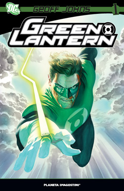 [Planeta DeAgostini] DC Comics - Página 9 Green_35