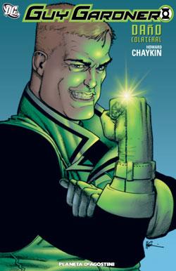 [Planeta DeAgostini] DC Comics - Página 4 Guy_ga10
