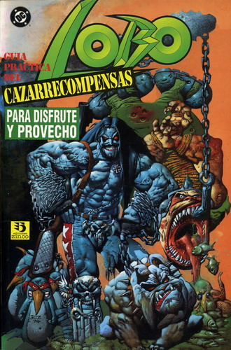 [Zinco] DC Comics - Página 6 Guya_p10