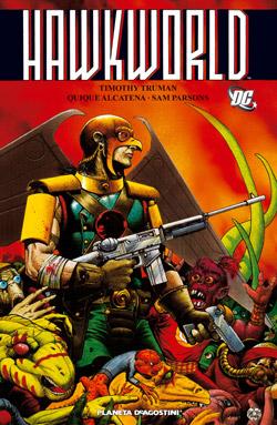 [Planeta DeAgostini] DC Comics - Página 5 Hawkwo10