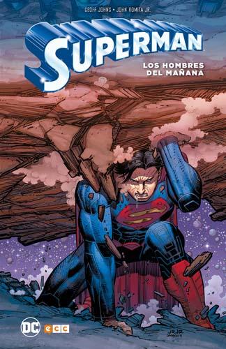 [ECC] UNIVERSO DC - Página 18 Hombre10