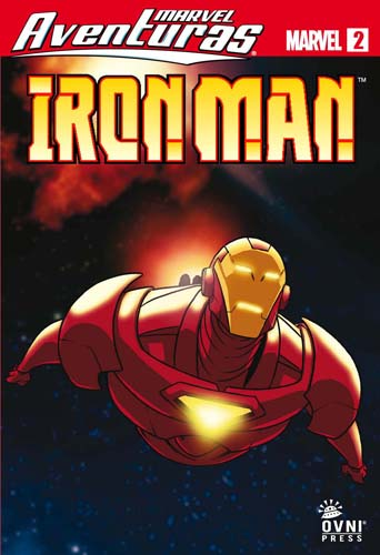 [OVNI Press] Marvel Comics y otras Iron_m10