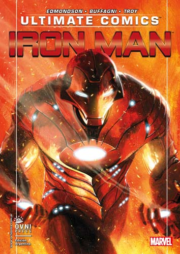 [OVNI Press] Marvel Comics y otras - Página 2 Iron_m12
