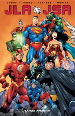 [Planeta DeAgostini] DC Comics - Página 6 Jla-js10