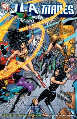 [Planeta DeAgostini] DC Comics - Página 6 Jla-ti10