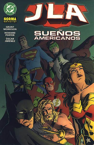[NORMA] DC Comics - Página 7 Jla_0011