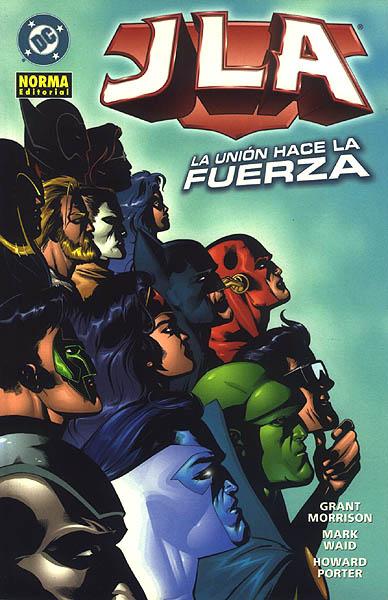 [NORMA] DC Comics - Página 7 Jla_0110