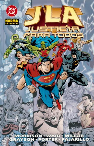 [NORMA] DC Comics - Página 7 Jla_0210