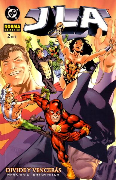 [NORMA] DC Comics Jla_0412