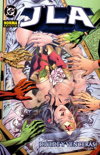 [NORMA] DC Comics Jla_0413