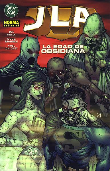 [NORMA] DC Comics Jla_0710