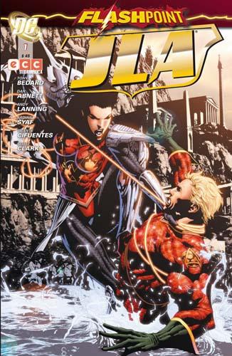 [ECC Sudamerica] DC Comics Jla_110