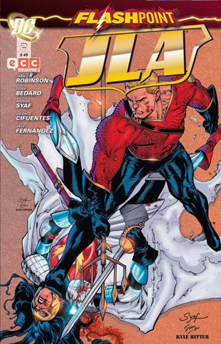 [ECC Sudamerica] DC Comics Jla_210