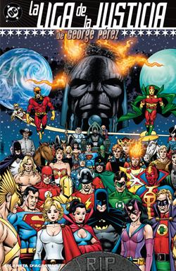[Planeta DeAgostini] DC Comics - Página 3 Jla_de10