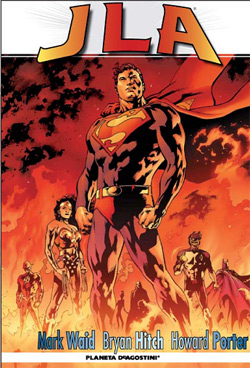 [Planeta DeAgostini] DC Comics - Página 6 Jla_de11