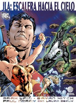 [Planeta DeAgostini] DC Comics - Página 6 Jla_es11