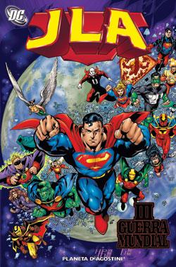 [Planeta DeAgostini] DC Comics - Página 6 Jla_ii10