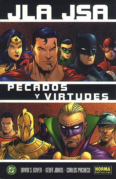 [NORMA] DC Comics - Página 2 Jla_js10