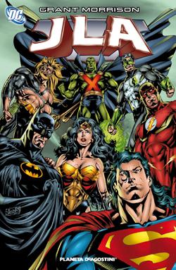 [Planeta DeAgostini] DC Comics - Página 6 Jla_mo10