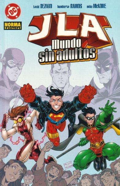 [NORMA] DC Comics - Página 2 Jla_mu10